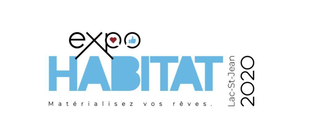 Salon Expo habitat de lac saint jean de Québec 2020