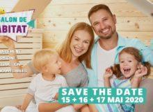 Salon de l'Habitat de Château Thierry 2020