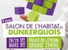 Salon de lHabitat du Dunkerquois 2020