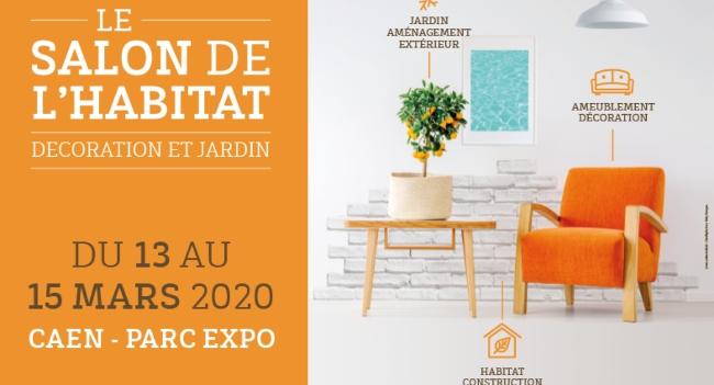 Salon habitat de Caen 2020