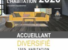 Salon habitat de Chaudiere Appalaches 2020