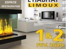 Salon habitat de Limoux 2020