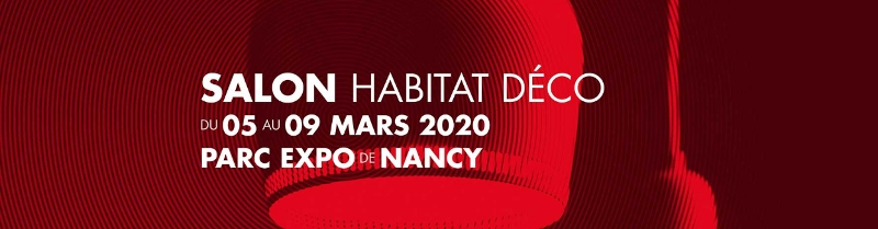 salon habitat de Nancy 2020