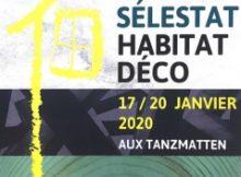 salon habitat de Selestat 2020