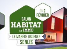 salon habitat de Senlis 2020