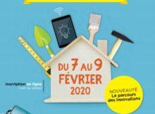 salon luniver de lhabitat à Tours 2020