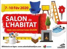 Salon de l habitat du Dijon 2020