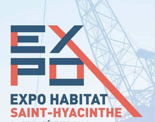 Salon expo Habitat de Saint Hyacinthe 2020