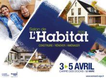 Salon habitat de Havre 2020