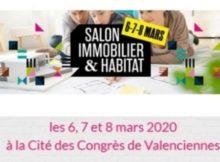 Salon habitat de Valenciennes 2020