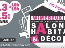 Salon habitat de wimereux 2020