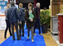 Salon habitat et jardin du La Tremblade 2020