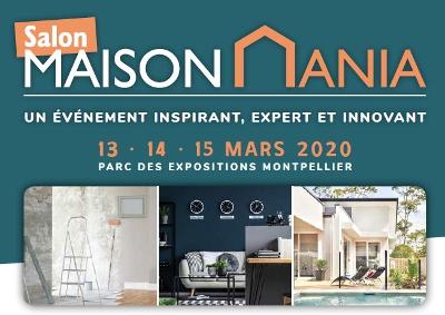 Salon maison de Mania 2020
