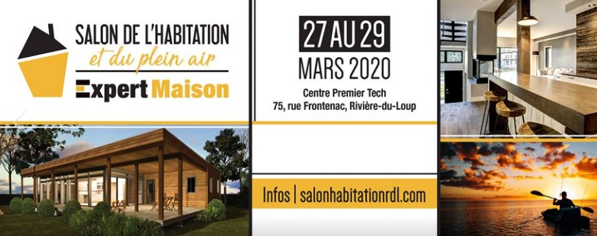 salon de l habitation et du plein air 2020