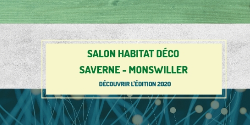 salon habitat de Saverne 2020