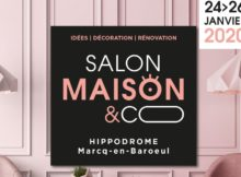 salon maison & co 2020