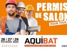 Salon Aquibat 2020