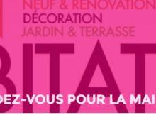 Salon de l'habitat de Saint Brieuc 2020