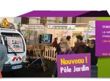 Salon habitat deco et jardin de Villeneuve sur Lot 2020
