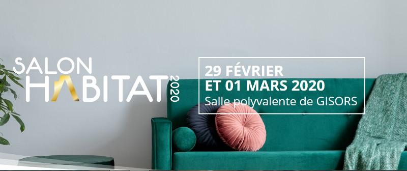 Salon habitat de Gisors 2020