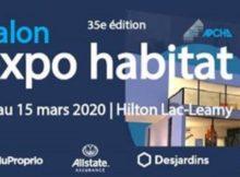 Salon Expo Habitat de Gatineau 2020