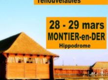 Salon Habitat Energies Renouvelables Montier En Der