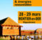 Salon Habitat Energies Renouvelables Montier En Der