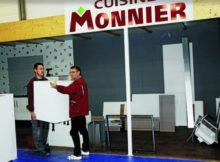 Salon de l'Habitat de Mayenne 2020
