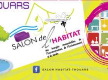 Salon de l Habitat de Thouars 2020