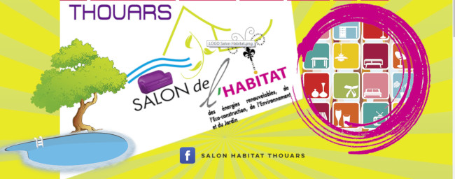 Salon de l'Habitat de Thouars 2020