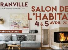 Salon de l habitat de Granville 2020