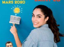 Salon de l habitat de Saint Lo 2020