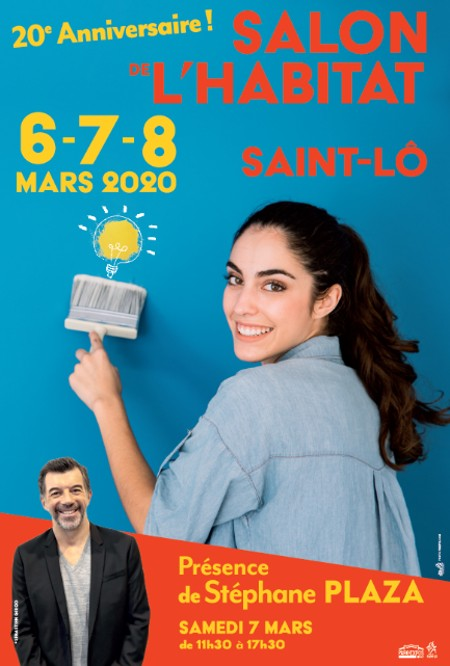 Salon de l'habitat de Saint Lô 2020