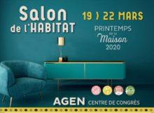 Salon de l'Habitat d'Agen 2020