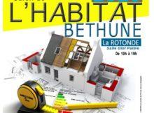 Salon de l'Habitat de Béthune 2020