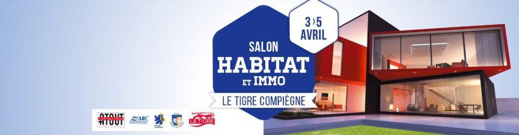 Salon de l'Habitat du Compiégnois 2020