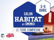 Salon de l Habitat du Compiegnois 2020