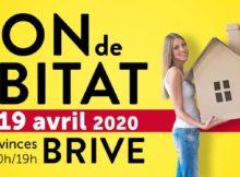Salon de l habitat de Brive 2020