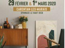 Salon de l'habitat de Carentan les Marais 2020