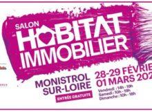 Salon habitat de Monistrol sur Loire 2020