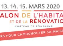 Salon de l Habitat et de la Renovation de Pontarme 2020