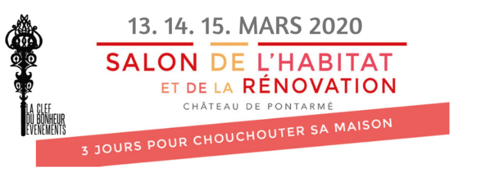 Salon de l Habitat et de la Renovation de Pontarme 2020