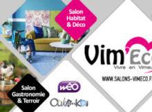 salon de l habitat Vim Eco a Vimeu