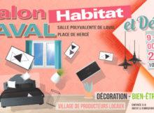 salon habitat Laval 2020