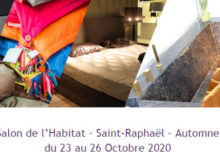salon habitat Saint Raphael