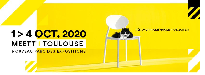 salon habitat Toulouse 2020